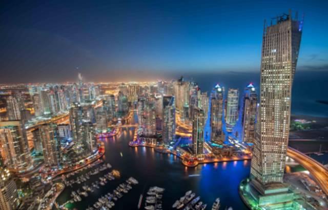 الفنادق في الإمارات