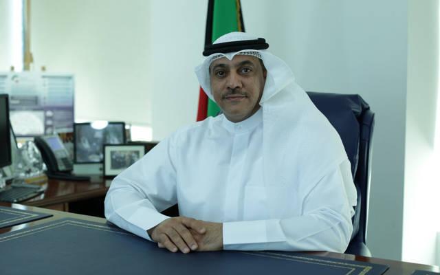 رئيس الهيئة العامة للاتصالات وتقنية المعلومات في الكويت، سالم الأذينة