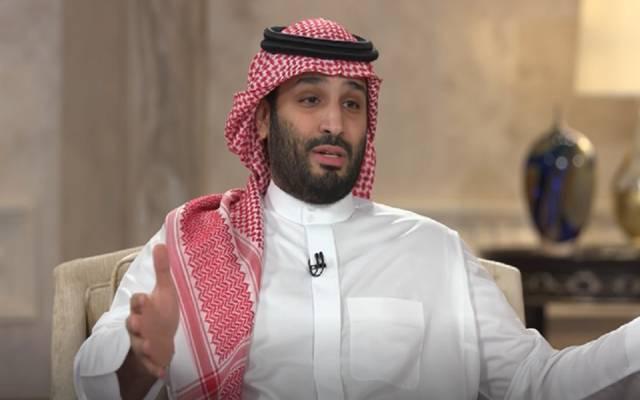 """ولي العهد السعودي: الاعتماد على النفط مع التحديات التي تواجه الخام """"خطر"""""""