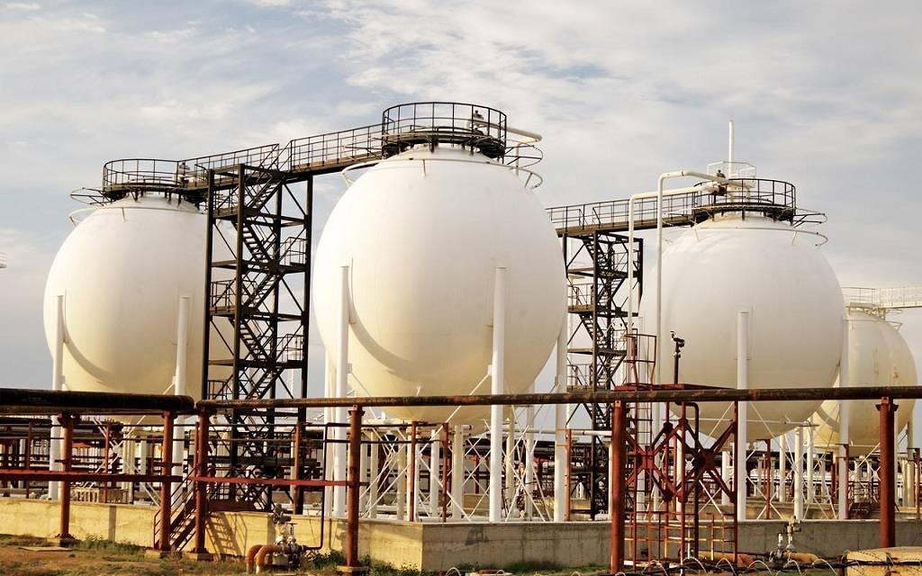 ارتفاع دون المتوقع لمخزونات الغاز الطبيعي بالولايات المتحدة