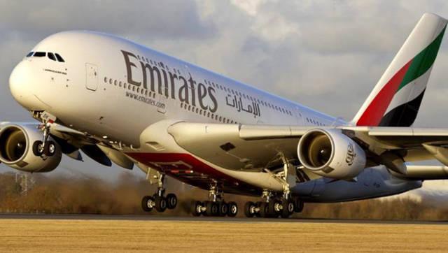 """""""طيران الإمارات"""" تطلق حملة ترويجية حول صكوك جديدة"""