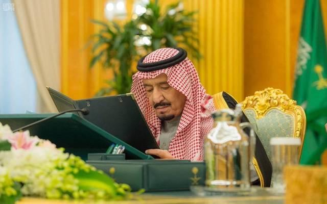 11 قراراً للوزراء السعودي باجتماعه الأسبوعي برئاسة الملك سلمان