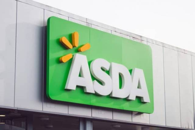 Asda secures $4.9bn buy-in with insurer Rothesay Life