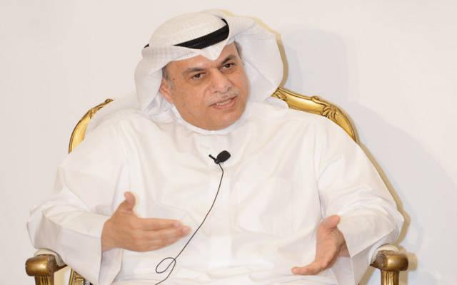 رئيس اتحاد مصارف الكويت، عادل الماجد