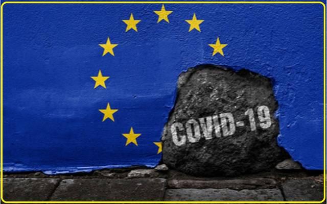 المفوضية الأوروبية تتوقع انكماش اقتصاد منطقة اليورو 8.7% هذا العام