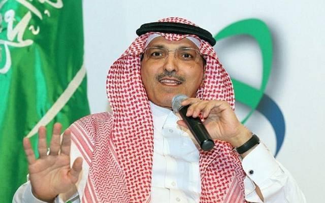 وزير المالية السعودي ووزير الاقتصاد والتخطيط المكلّف محمد الجدعان - أرشيفية