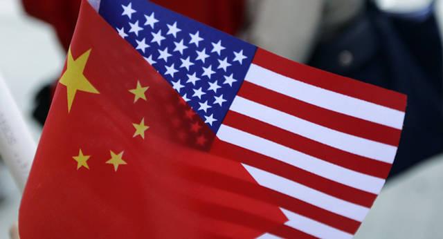 China, US make substantive progress on trade talks - Report