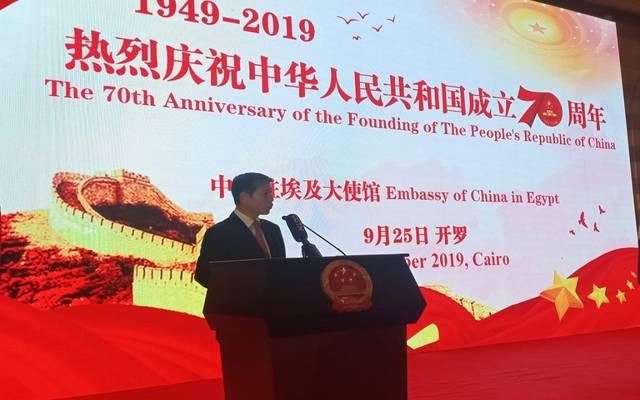 الصين تستهدف مضاعفة استثماراتها في مصر لـ15 مليار دولار