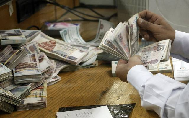السيولة المحلية بمصر تسجل 3.401 تريليون جنيه بنهاية مايو