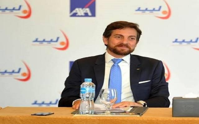 نائب رئيس مجلس إدارة شركة أكسا لتأمينات الحياة، خالد الشعراني