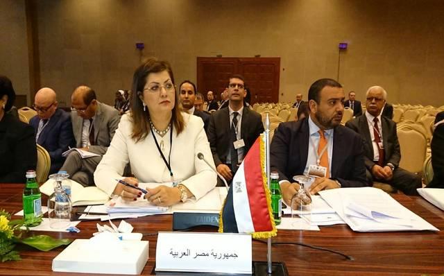 وزيرة التخطيط المصرية: 3 مؤشرات تبرز نتائج برنامج الإصلاح الاقتصادي