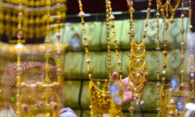أسعار الذهب بالخليج عند مستويات قياسية.. وهذه الأسباب