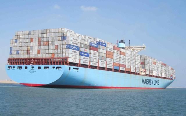 20 سفينة عبرت من الشمال بحمولة 942 ألف طن