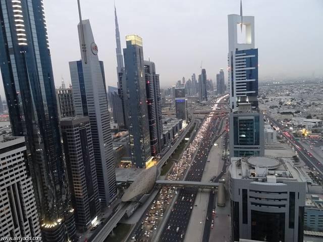قيمة الصفقات العابرة للإقليم المستهدفة لمنطقة الشرق الأوسط ارتفعت إلى 8,1 مليار دولار