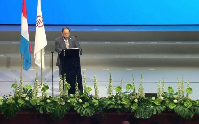 معيط: موقع مصر يؤهلها لتعزيز الشراكة بين أفريقيا وآسيا وأوروبا