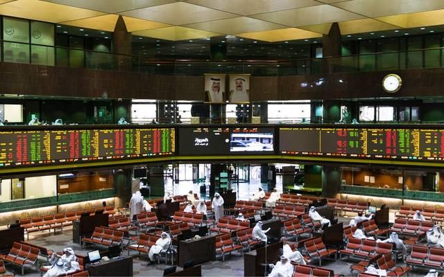 من داخل بورصة الكويت