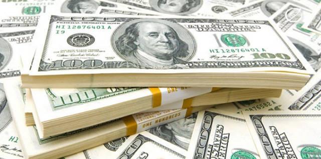 593 مليون دولار استثمار المملكة في السندات الأمريكية بالشهر الماضي