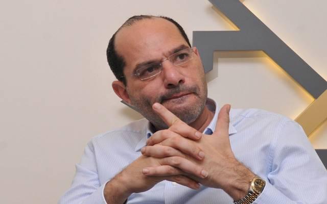 وزير الدولة لشؤون التجارة الخارجية في حكومة تصريف الأعمال اللبنانية حسن مراد