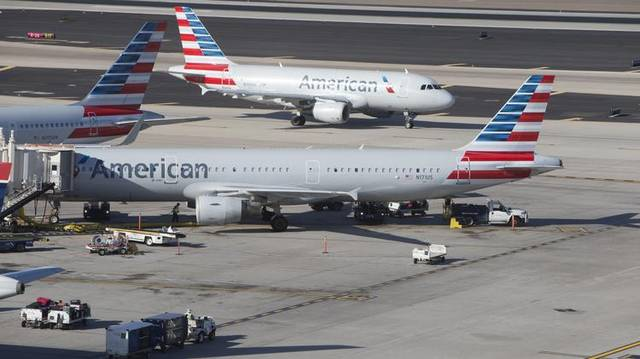 Dallas-Fort Worth Airport, American Airlines to open sixth terminal