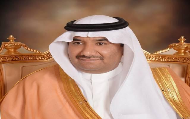 رئيس هيئة العقار بغرفة الرياض عائض الوبري