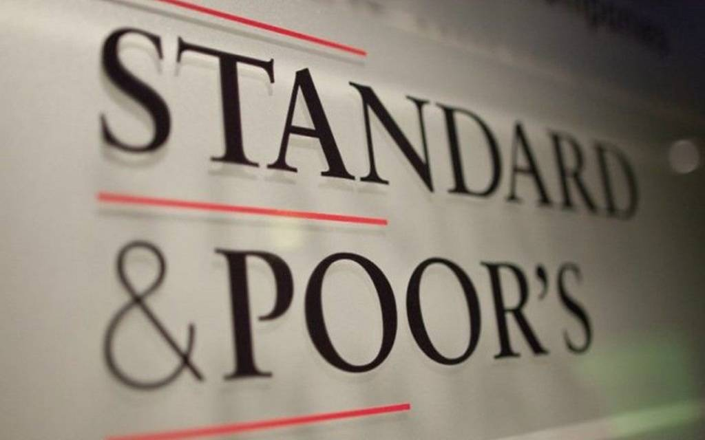 Standard & Poor's: There are no expectations of raising Iraq's credit rating 1024
