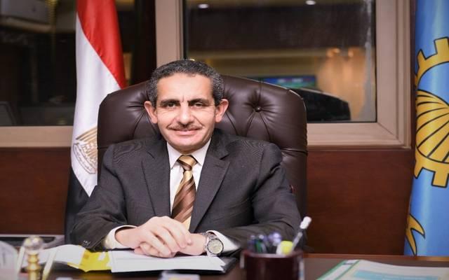 محافظ الغربية طارق رحمي