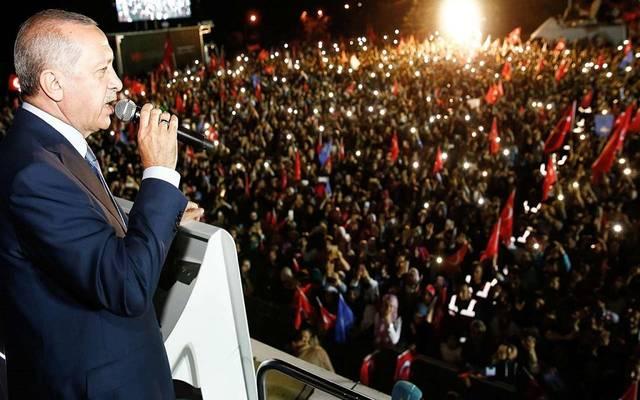 حزب أردوغان سيطلب رسمياً إجراء انتخابات جديدة في إسطنبول