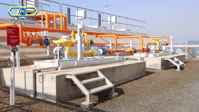 Lootah BCGas has launched AED 15 million support programme