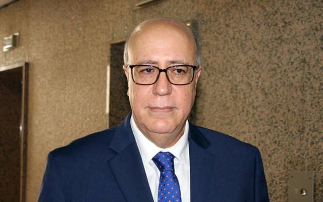 محافظ البنك المركزي التونسي مروان العباسي