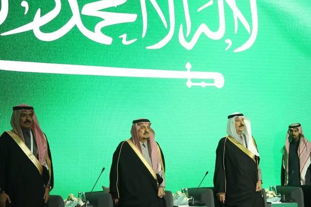 الأمير فيصل بن بندر يفتتح منتدى الرياض الاقتصادي