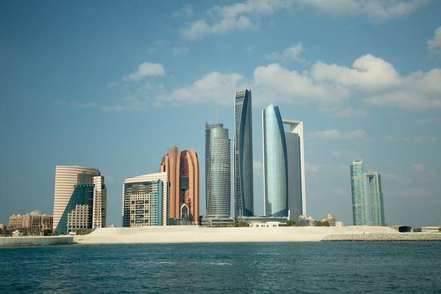 Abu Dhabi's hotel revenues up 5.5% in 8M