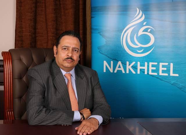 Nakheel already has more than 28,000 international customers
