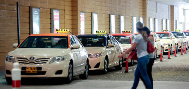 Dubai Taxi Corporation wins deal from RTA to buy 900 vehicles