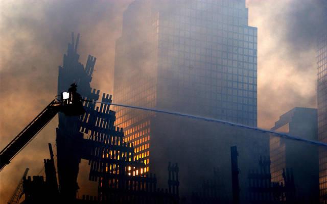 """استمرت بورصة """"نيويورك"""" في إغلاق تداولتها حتى يوم 17 سبتمبر وكانت أطول فترة إغلاق منذ عام 1933"""