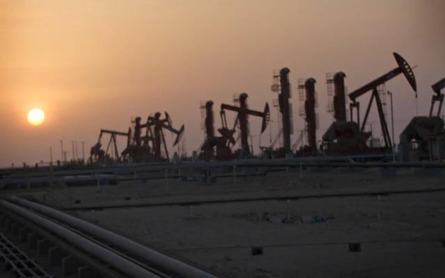 مضخات استخراج النفط التابعة للشركة