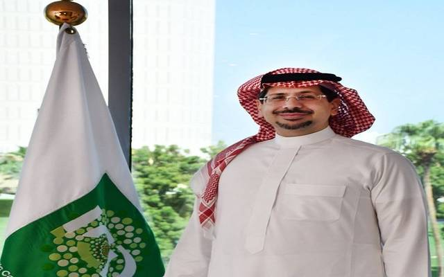 The ICD's CEO, Ayman Amin Sejiny