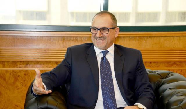 حسان الجرار - الرئيس التنفيذي لبنك البحرين الإسلامي