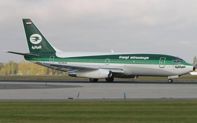 العراق يوقع أول اتفاقية للنقل الجوي مع إيران