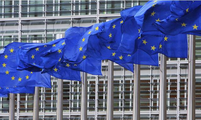 The EU urged the United States Congress not to impose sanctions on Iran