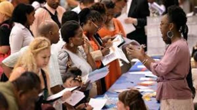 US job cut plans decline in November