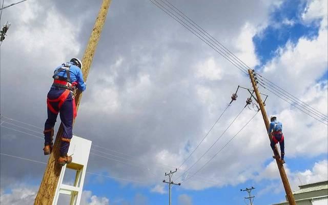 عملت السعودية للكهرباء على تعزيز الخدمة لأكثر من 9.3 مليون مشترك