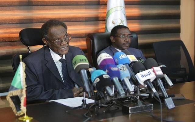 النائب العام السوداني الوليد سيد أحمد محمود