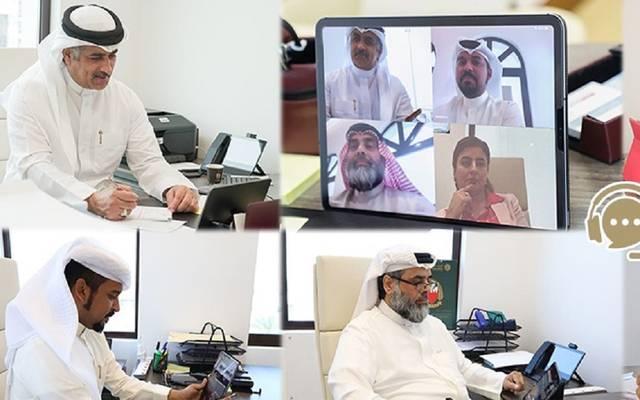 خدمات النواب تناقش سداد أجور البحرينيين
