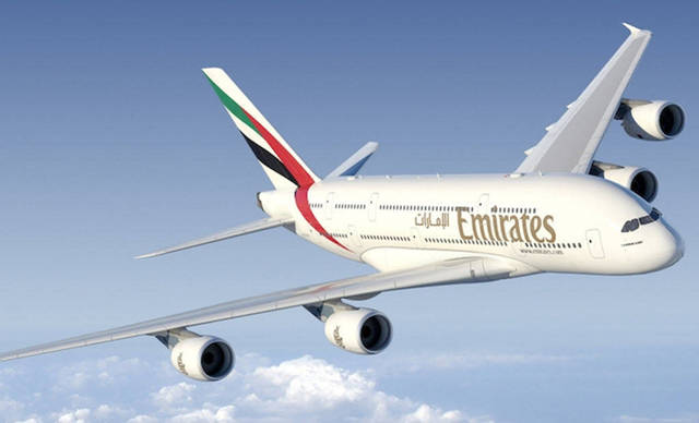 Emirates airline will gradually resume operations