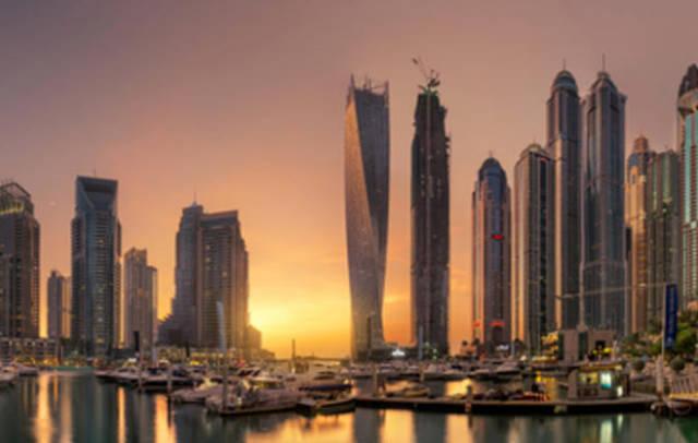 الاحداث المؤثرة فى اقتصاد الإمارات
