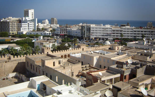 ولاية سوسة التونسية