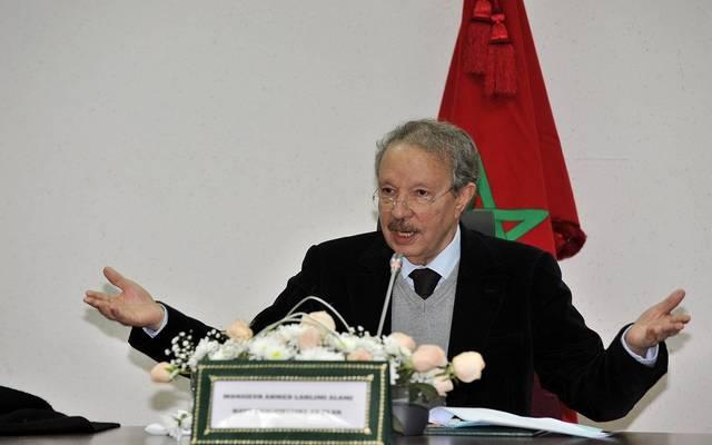 أحمد الحليمي - المندوب السامي للتخطيط المغربي