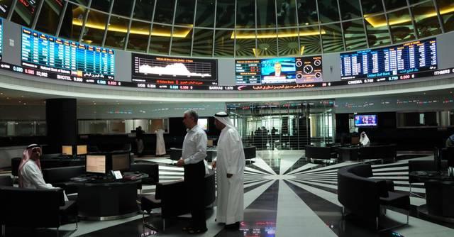 البنوك تدفع بورصة البحرين للارتفاع بأول تعاملات فبراير