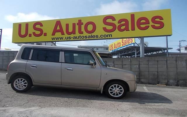 الهبوط يضرب مبيعات السيارات في الولايات المتحدة
