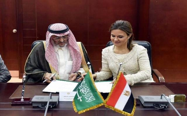 Egypt inks EGP 250m deals with KSA - Ministry